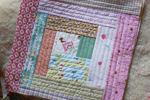SouleMama: sewing