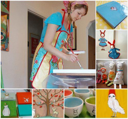 Marisa's creative thursday