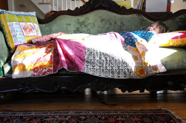 Pillows (3)