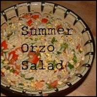 Summerorzosalad
