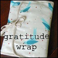 Gratitudewrap