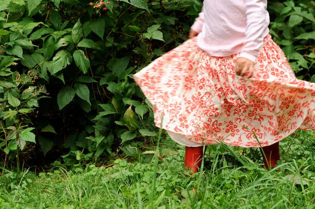 Skirts (4)