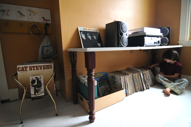 Vinyl (5)