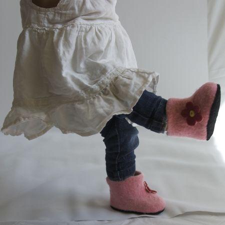 Blossom kick