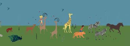 Animalparade
