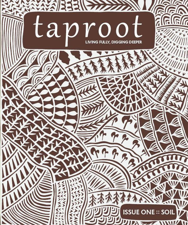 Taproot-soil-issue-cover