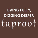 Taproot-brown