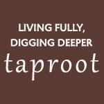 Taproot-brown