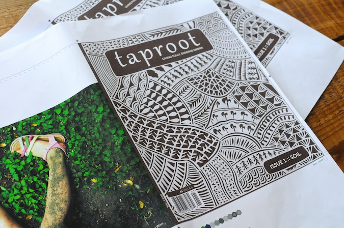 Taproot (2)