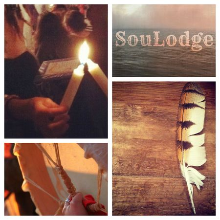 Soulodgecollage