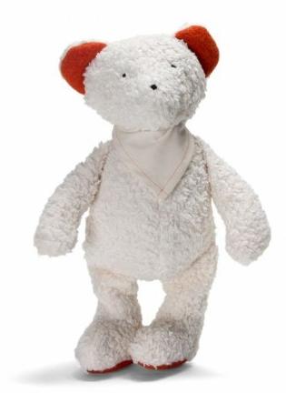 Wooly-bear