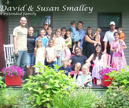 Smalley-Family
