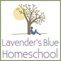 Lavendersbluead