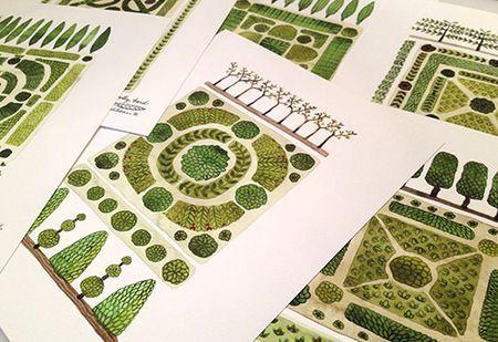 Topiaryprints