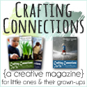 Crafting Connections - Soulemama ad