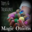 The Magic Onions SM