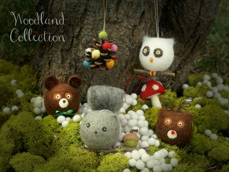 TheMagicOnionsShop Woodland Collection Text1