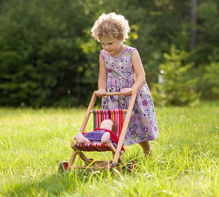 Doll-stroller