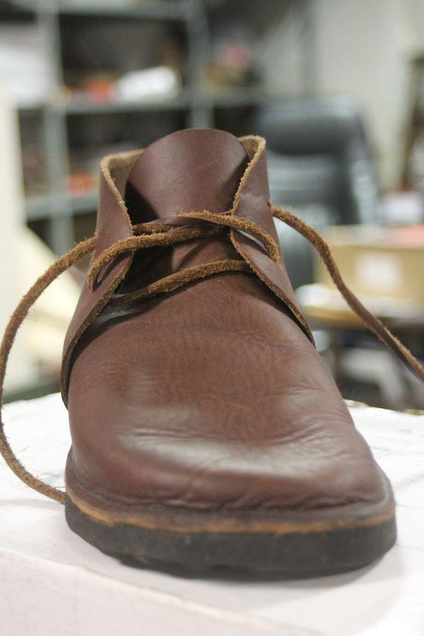 Soulemama Soulemama Sponsor Aurora Shoe Company