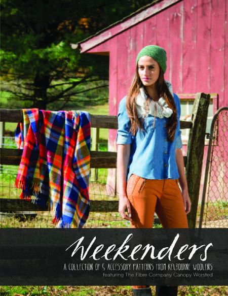 Weekenders COVER