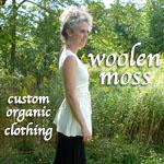 Woolenmoss