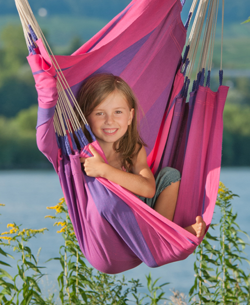 Outdoor-hammock