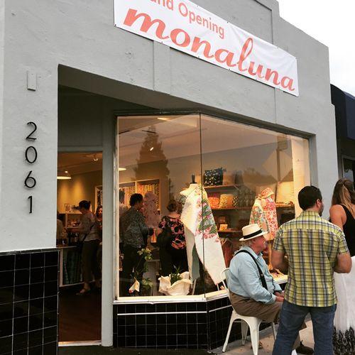 Monaluna Shop