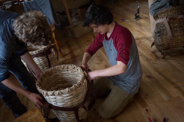 Basket-44
