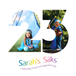 Sarah'ssilks