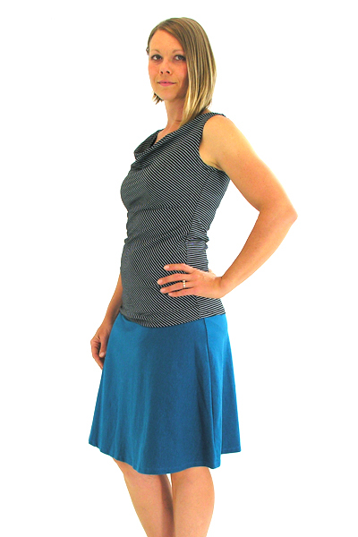 Texture_comfy skirt_3