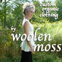 Woolen moss