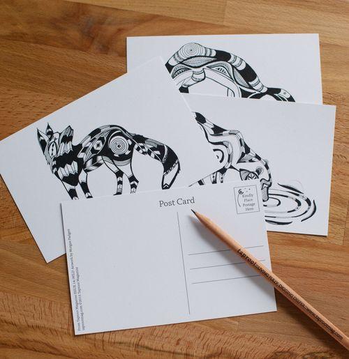 Animal-postcards-1