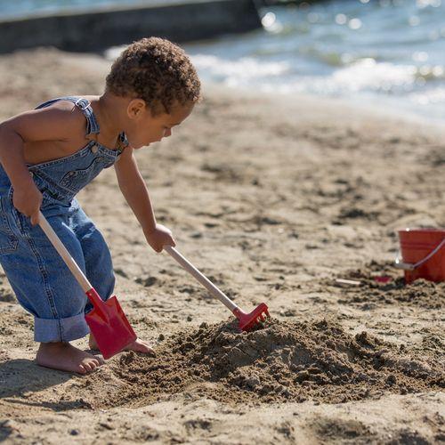 Sand-tools