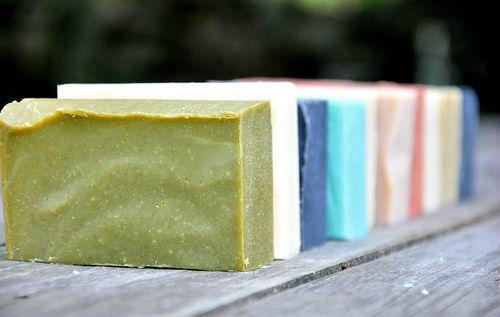 Cobblehillfarm-soap