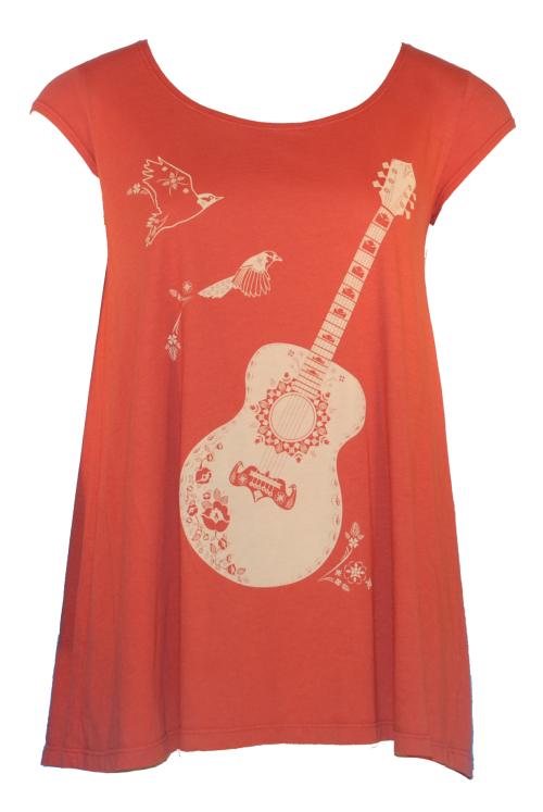 Guitar phoenix FL