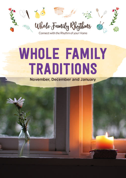 WFR traditions guide 22nov