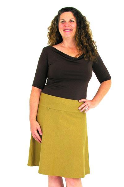 Texture_comfy skirt_5
