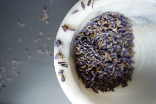 No 'poo 101 lavender