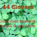 44clovers logo