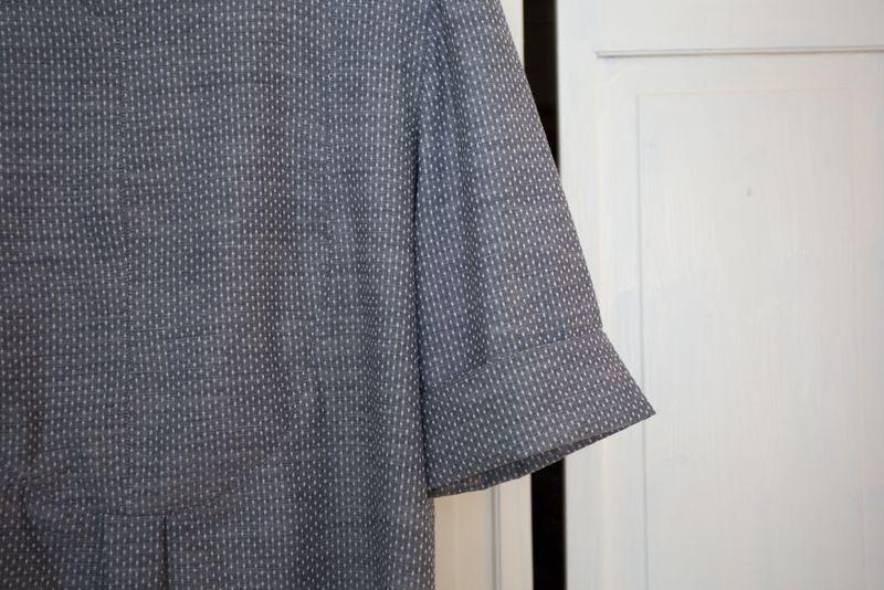 Shirt dress-1-2