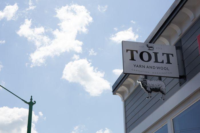 Tolt-13