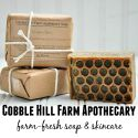 Cobble-hill-farm-apothecary-honeybee-ad125
