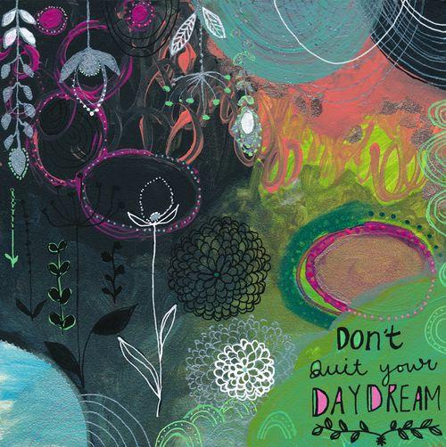 Yourdaydream