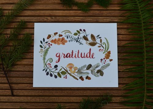 Little Truths Studio Gratitude SM