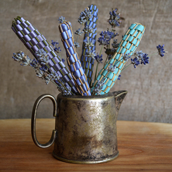 Lavender XII