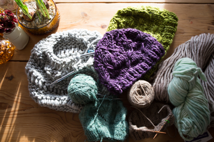 Knit-5