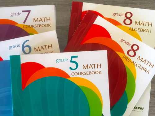 New MathCourses2017
