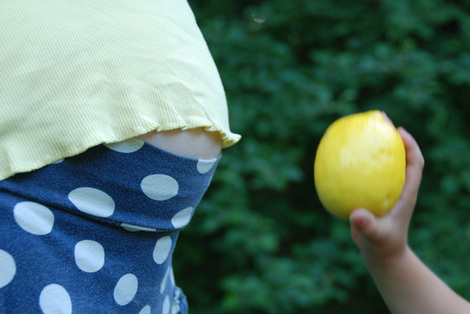 Lemonbaby
