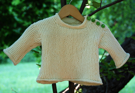 Soulemama Sweaters For Baby