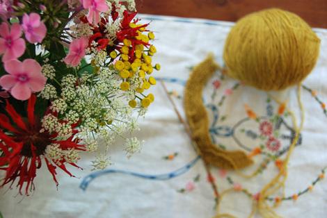 Summerknitting